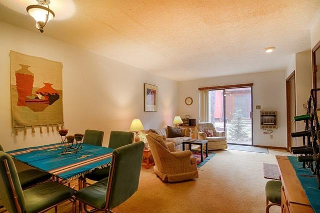 19 Jackson Hole Rd Aspen Park D4, Angel Fire, NM 87710 (MLS #98214) :: Page Sullivan Group | Coldwell Banker Mountain Properties