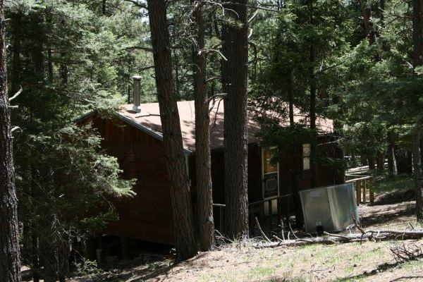 39 Rd 11, Eagle Nest, NM 87718 (MLS #98246) :: Page Sullivan Group | Coldwell Banker Lota Realty
