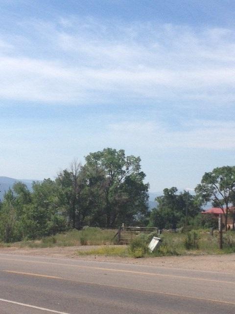 1603 Paseo Del Pueblo Norte On Us 64, El Prado, NM 87529 (MLS #98538) :: The Chisum Realty Group