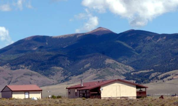34 Elk Run, Eagle Nest, NM 87718 (MLS #99044) :: The Chisum Realty Group