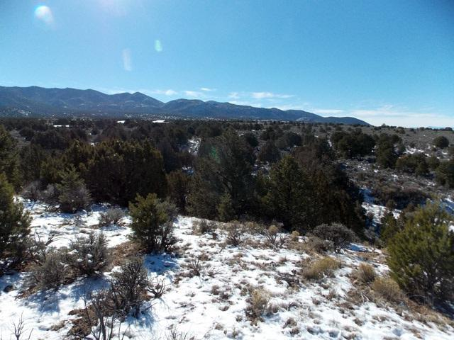 Lot 2 Calle El Mirador, Ranchos de Taos, NM 87557 (MLS #99369) :: The Chisum Realty Group