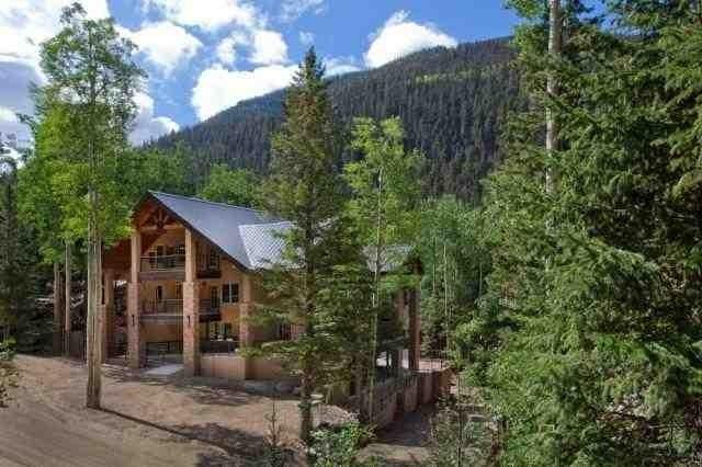 37 Twining Road, Taos Ski Valley, NM 87525 (MLS #99429) :: Angel Fire Real Estate & Land Co.