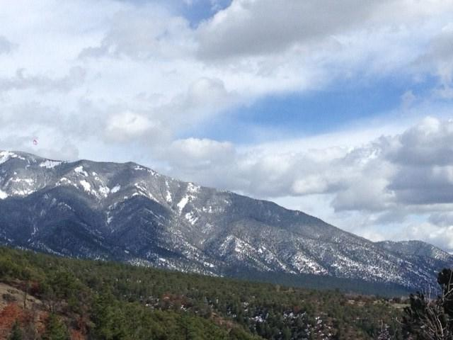off Canada Del Agua, Valdez, NM 87580 (MLS #99656) :: Page Sullivan Group | Coldwell Banker Lota Realty