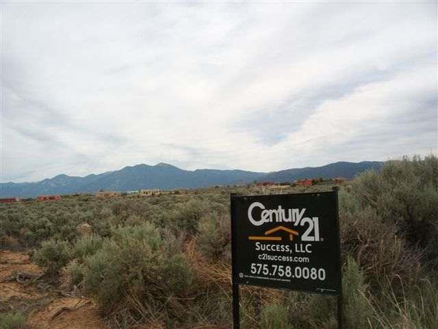 LOT 57-A Camino De Los Arroyos, Taos, NM 87571 (MLS #99853) :: Page Sullivan Group | Coldwell Banker Lota Realty