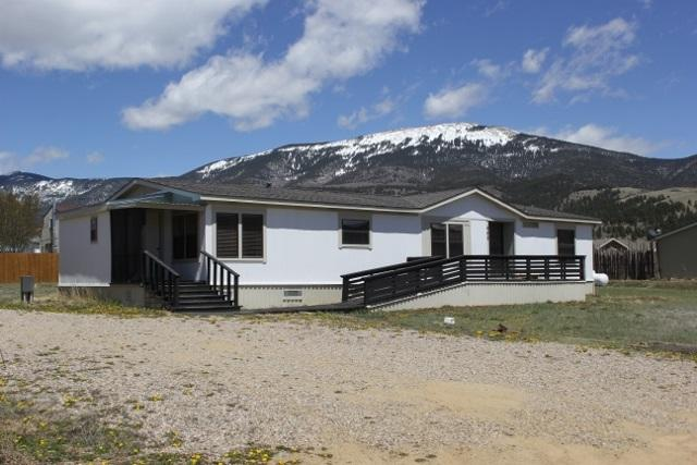 455 Indian Paintbrush, Eagle Nest, NM 87718 (MLS #99854) :: The Power of Teamwork Group