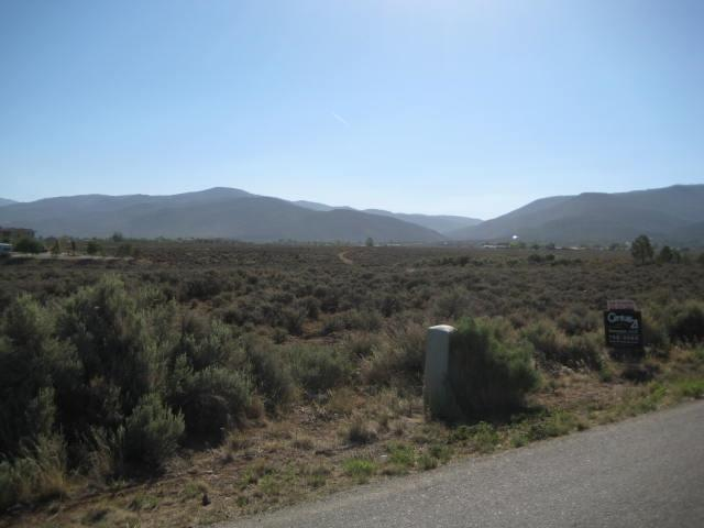 . Roy Rd, Taos, NM 87571 (MLS #99961) :: Page Sullivan Group | Coldwell Banker Mountain Properties