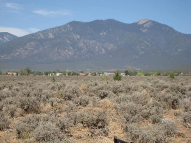 . Roy And Morgan Rds, Taos, NM 87571 (MLS #99964) :: Page Sullivan Group | Coldwell Banker Mountain Properties
