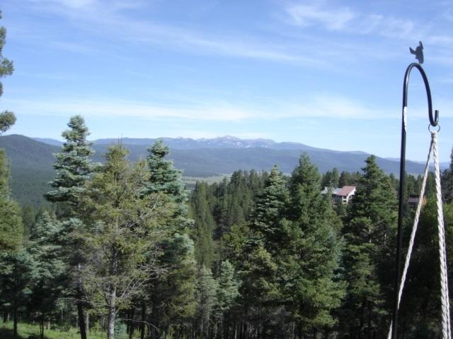 Lot 1144 Via Del Rey, Angel Fire, NM 87710 (MLS #101099) :: Page Sullivan Group | Coldwell Banker Lota Realty