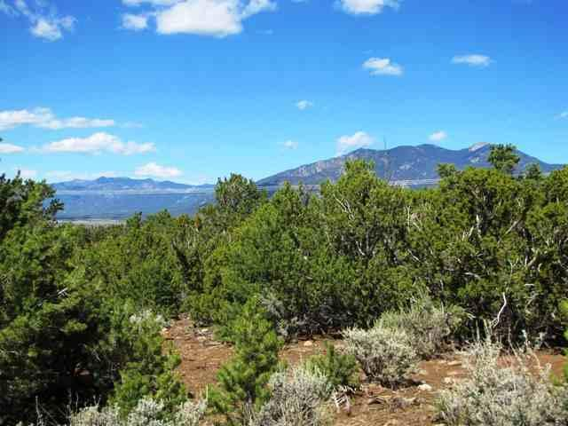 Tract A Off Upper Weimer Rd, Taos, NM 87571 (MLS #101638) :: Page Sullivan Group | Coldwell Banker Mountain Properties