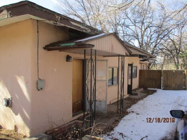226 Montoya Street, Taos, NM 87571 (MLS #104533) :: Page Sullivan Group