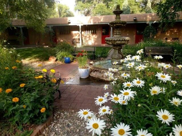 206 Siler Road, Taos, NM 87571 (MLS #104899) :: Page Sullivan Group | Coldwell Banker Mountain Properties