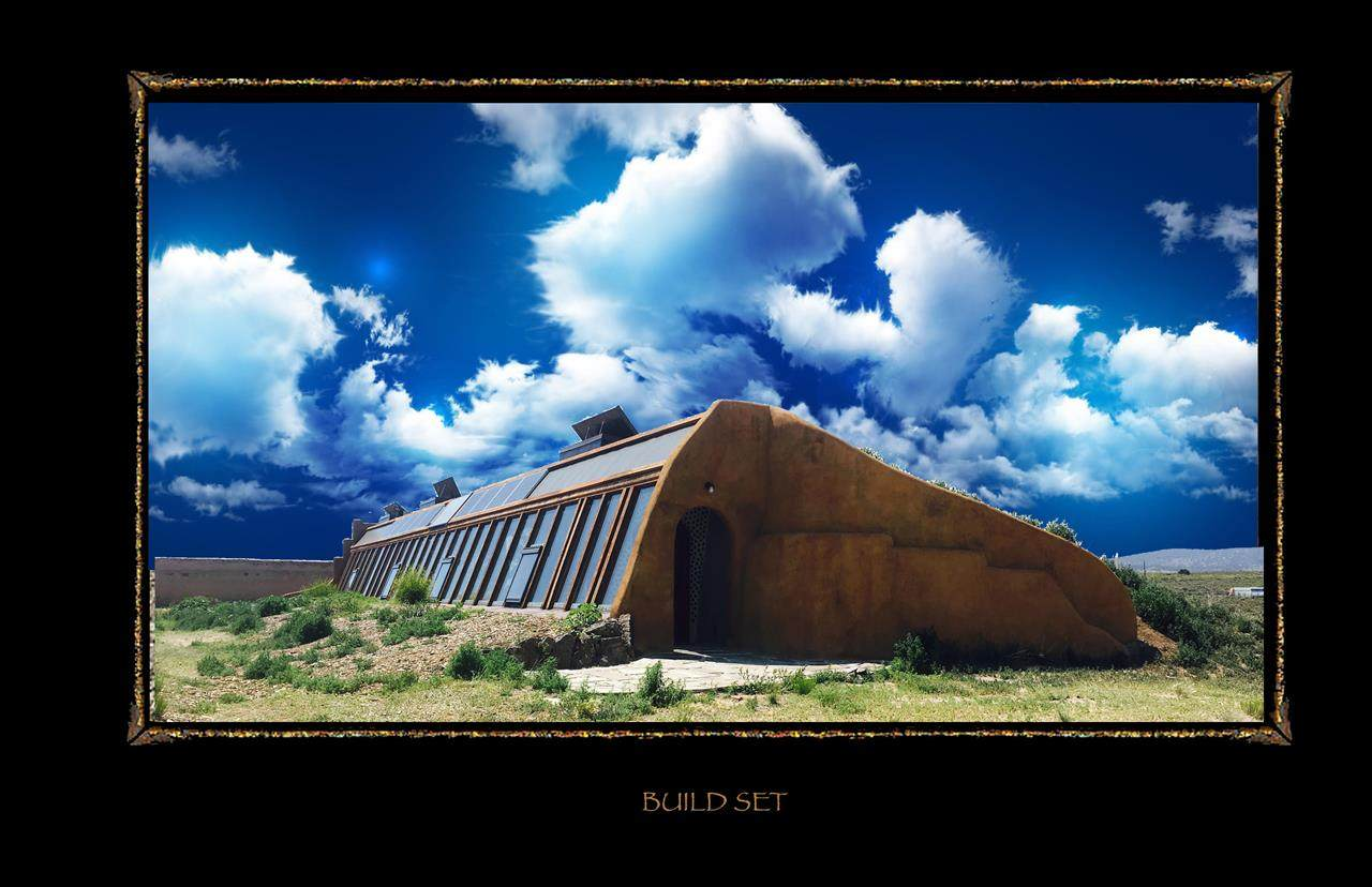17 Earthship Way - Photo 1