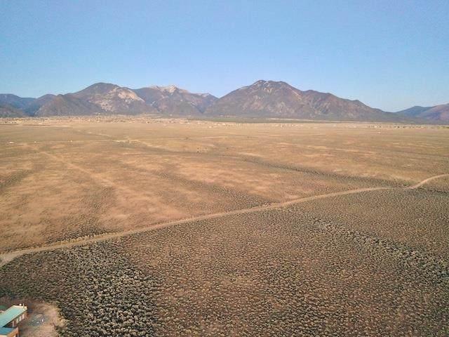 00 Mesa Sea Road, El Prado, NM 87529 (MLS #107931) :: Page Sullivan Group