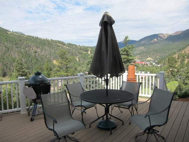 400 Spruce Trail, Red River, NM 87558 (MLS #91041) :: Angel Fire Real Estate & Land Co.