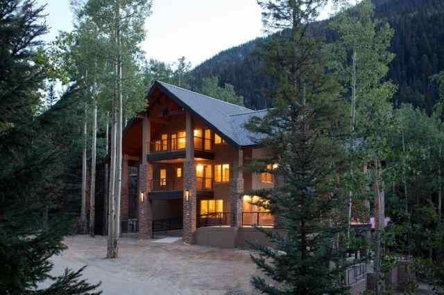 37 Twining, Taos Ski Valley, NM 87525 (MLS #99428) :: Angel Fire Real Estate & Land Co.