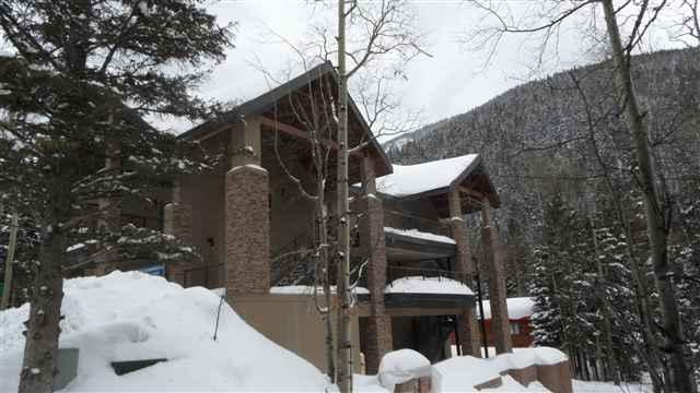 37 Twining Road, Taos Ski Valley, NM 87525 (MLS #99714) :: The Chisum Realty Group