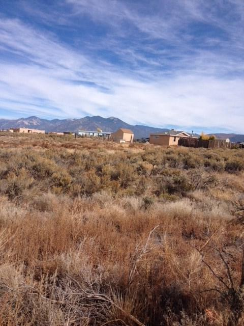 4 Seco Lane, El Prado, NM 87529 (MLS #101892) :: The Chisum Realty Group