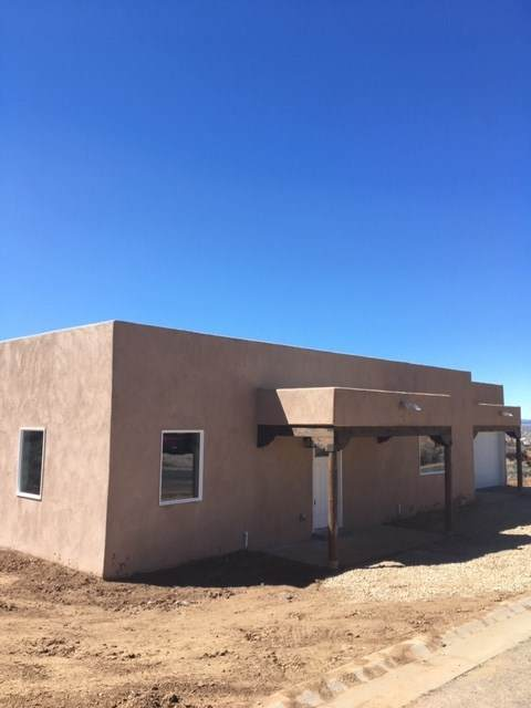 1370 Benny Lane, Taos, NM 87571 (MLS #103375) :: Page Sullivan Group