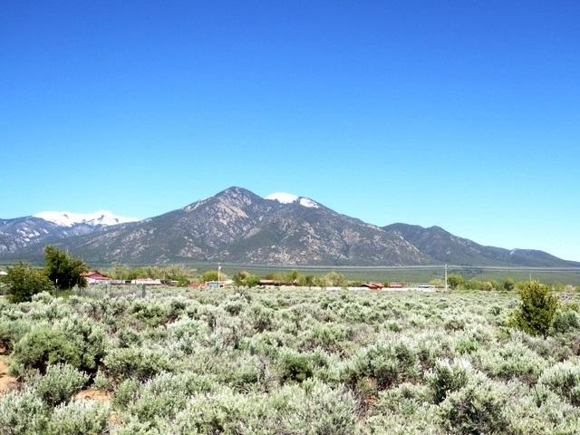Lot 15 Patricia Place, Taos, NM 87571 (MLS #103439) :: Page Sullivan Group | Coldwell Banker Mountain Properties
