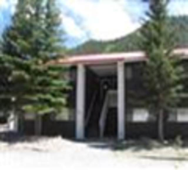 1301 West Main Street, Red River, NM 87558 (MLS #104586) :: The Chisum Realty Group