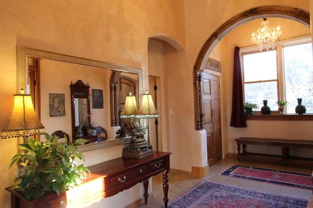 1433 Berninghaus, Taos, NM 87571 (MLS #101285) :: Page Sullivan Group | Coldwell Banker Lota Realty