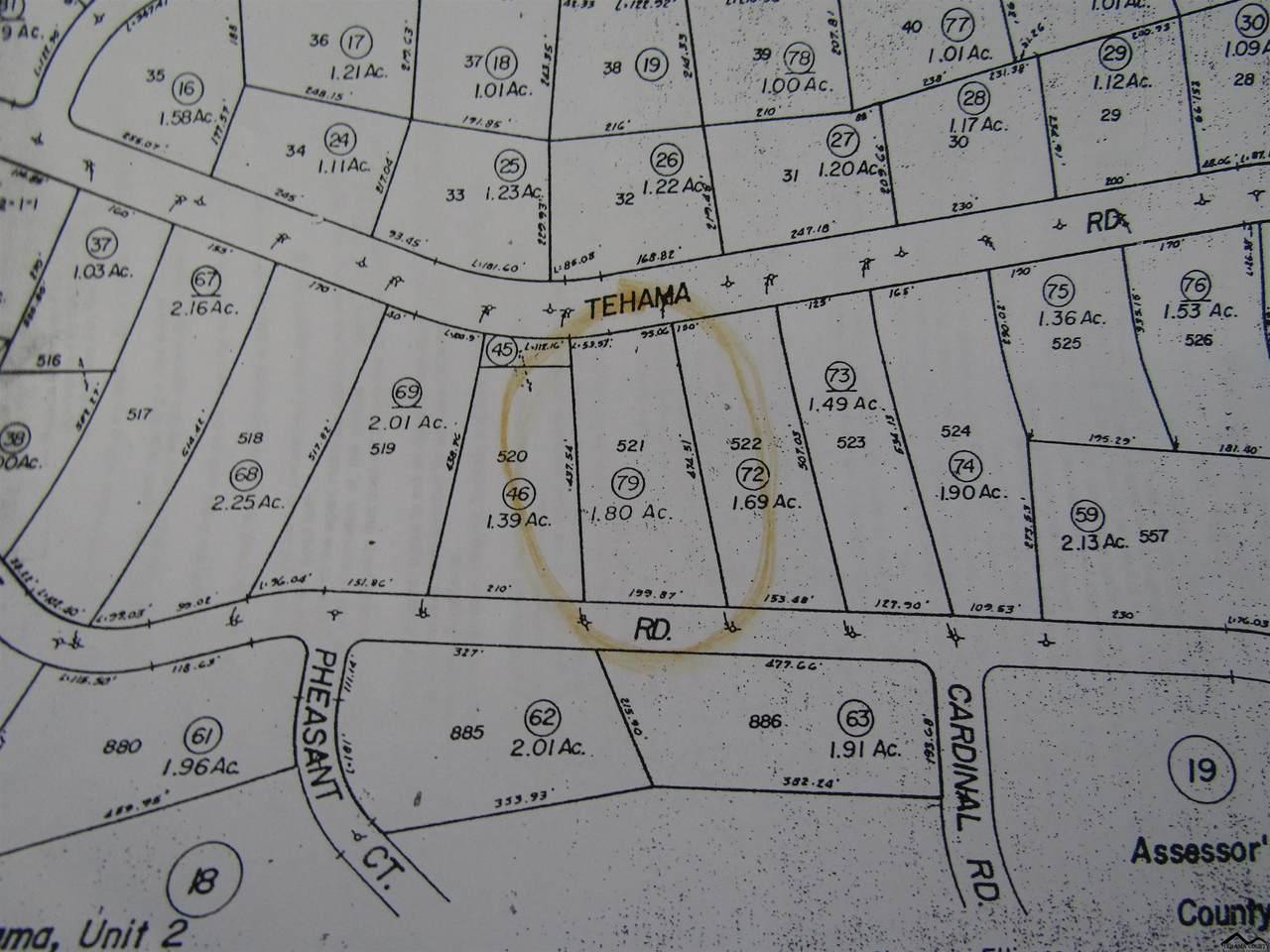 16950 Oakridge Road - Photo 1