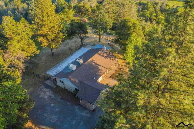 13497 Old Oregon Trail, Redding, CA 96003 (#20181224) :: Wise House Realty