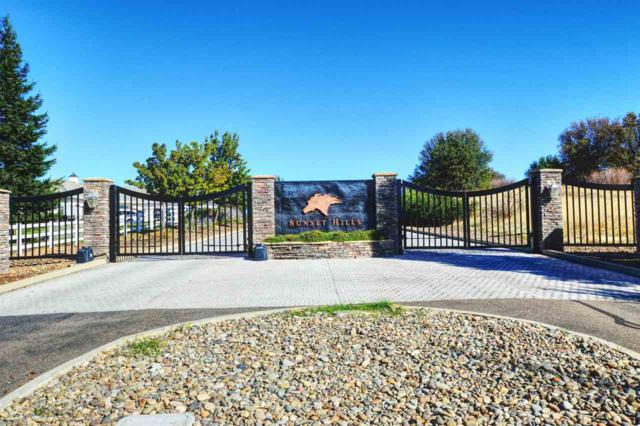 Lot 13 Sunset Hills Drive, Cottonwood, CA 96022 (#20181414) :: Wise House Realty
