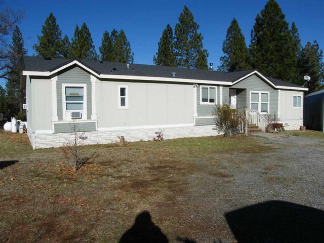 33816 Ponderosa Way, Paynes Creek, CA 96075 (#20181527) :: Josh Barker Real Estate Advisors