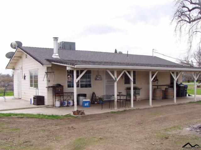 12600 Hwy 99 E, Red Bluff, CA 96080 (#20190341) :: Josh Barker Real Estate Advisors