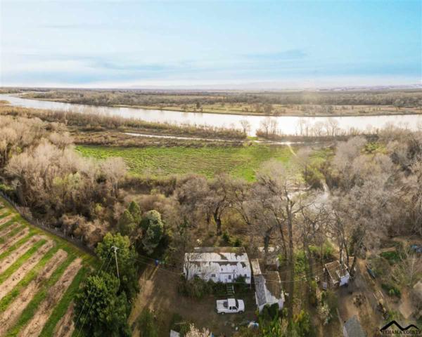 24220 Oklahoma Avenue, Red Bluff, CA 96080 (#20190350) :: Josh Barker Real Estate Advisors