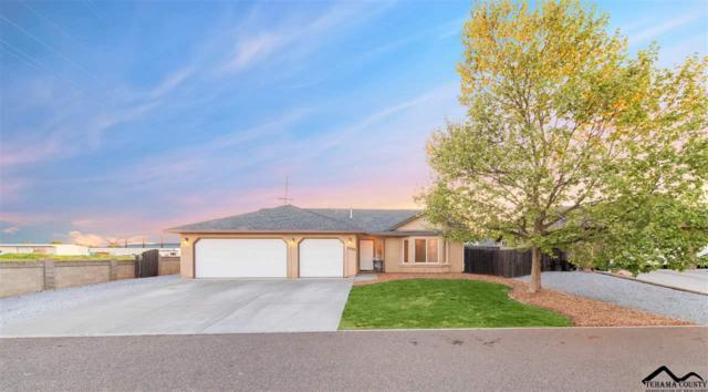 1320 Crosspoint Court, Red Bluff, CA 96080 (#20190467) :: Josh Barker Real Estate Advisors