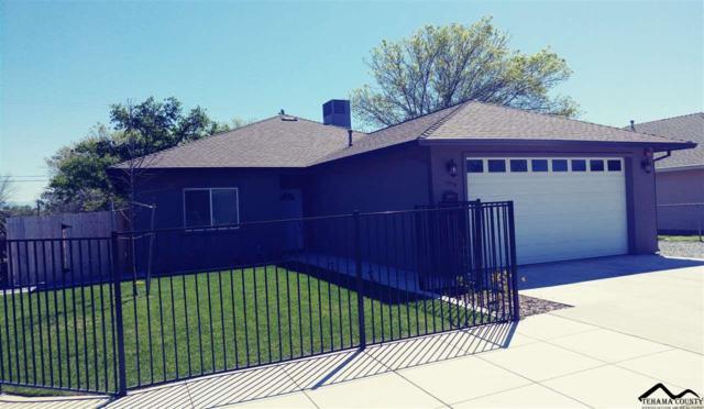 1554 4th Street, Red Bluff, CA 96080 (#20190477) :: Josh Barker Real Estate Advisors