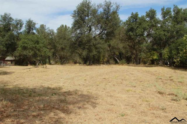 Lot 54 China Rapids Drive, Red Bluff, CA 96080 (#20190533) :: Wise House Realty