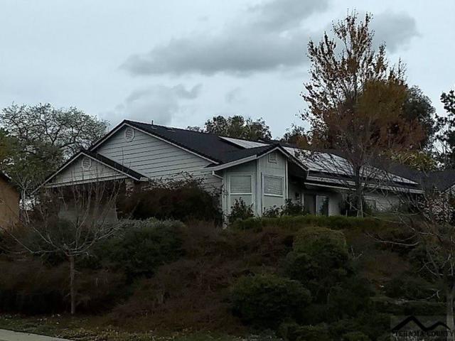 810 Terrace Drive, Red Bluff, CA 96080 (#20190639) :: Josh Barker Real Estate Advisors