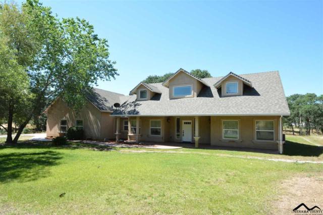 16301 Happy Valley Trail, Cottonwood, CA 96022 (#20190689) :: Josh Barker Real Estate Advisors