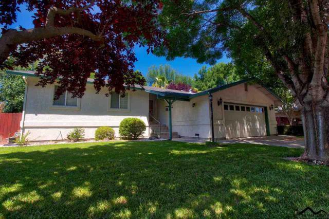 80 Lindauer Lane, Red Bluff, CA 96080 (#20190700) :: Josh Barker Real Estate Advisors