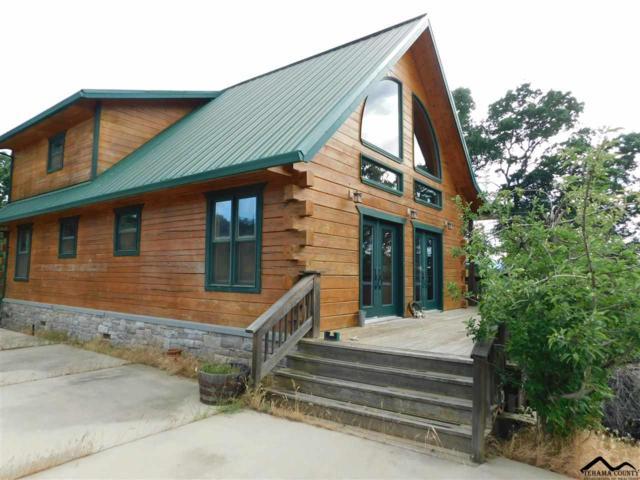 18845 Luce Griswold Road, Cottonwood, CA 96022 (#20190737) :: Josh Barker Real Estate Advisors