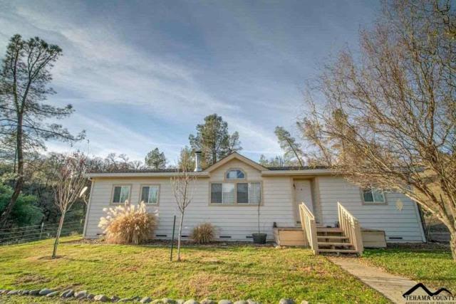 16960 Big Pines Road, Cottonwood, CA 96022 (#20190795) :: Josh Barker Real Estate Advisors