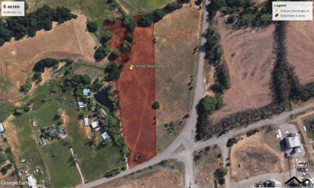 00 Deschutes Road, Anderson, CA 96007 (#20190886) :: Josh Barker Real Estate Advisors