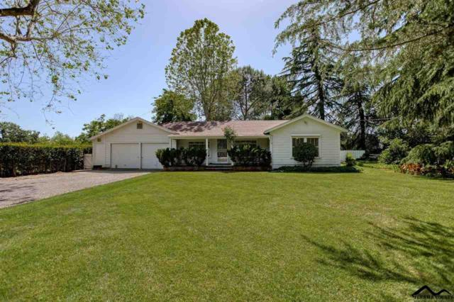 13215 Highway 99E, Red Bluff, CA 96080 (#20190929) :: Josh Barker Real Estate Advisors