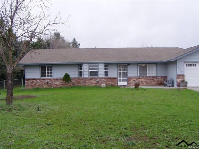 25215 3rd Avenue, Los Molinos, CA 96055 (#20190937) :: Josh Barker Real Estate Advisors