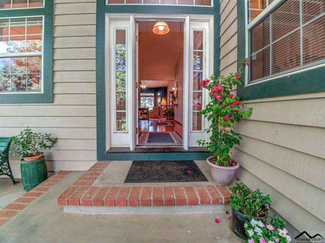 22344 Gilmore Ranch Road, Red Bluff, CA 96080 (#20190980) :: Josh Barker Real Estate Advisors
