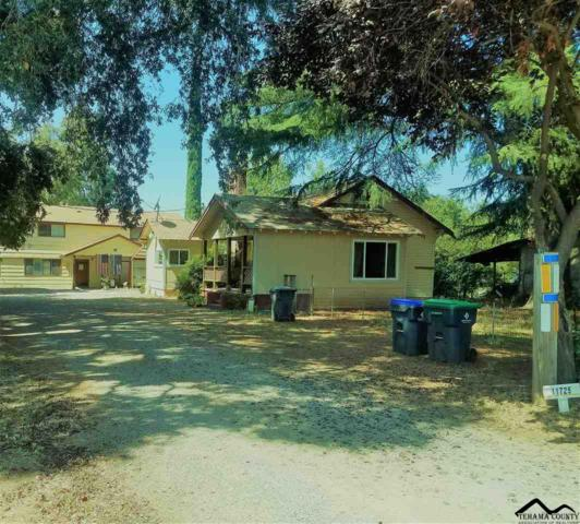 11719 State Highway 99 E, Red Bluff, CA 96080 (#20190986) :: Josh Barker Real Estate Advisors