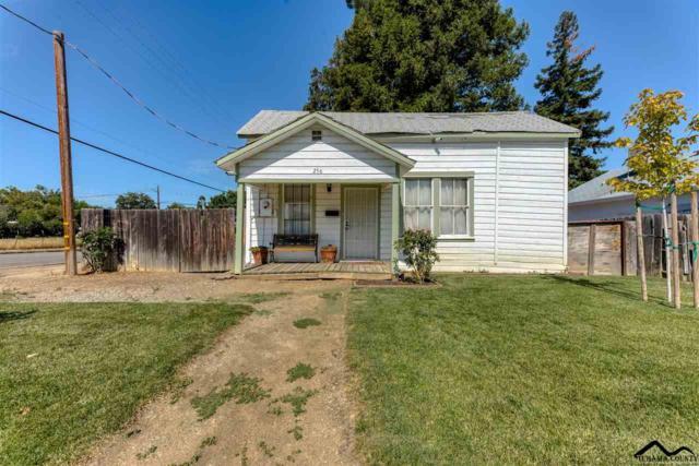 256 Madison Street, Red Bluff, CA 96080 (#20191006) :: Josh Barker Real Estate Advisors