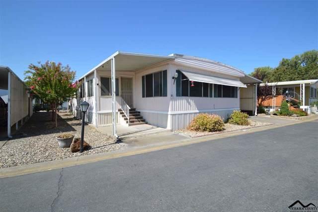 85 Casa Grande Drive, Red Bluff, CA 96080 (#20191011) :: Josh Barker Real Estate Advisors