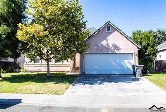 1780 Manzanillo Lane, Corning, CA 96021 (#20191030) :: Josh Barker Real Estate Advisors