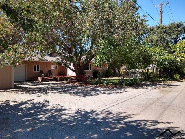19651 Short Lane, Cottonwood, CA 96022 (#20191034) :: Josh Barker Real Estate Advisors