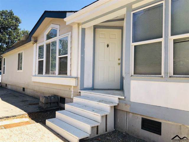 17090 Hillcrest Drive, Corning, CA 96021 (#20191035) :: Josh Barker Real Estate Advisors