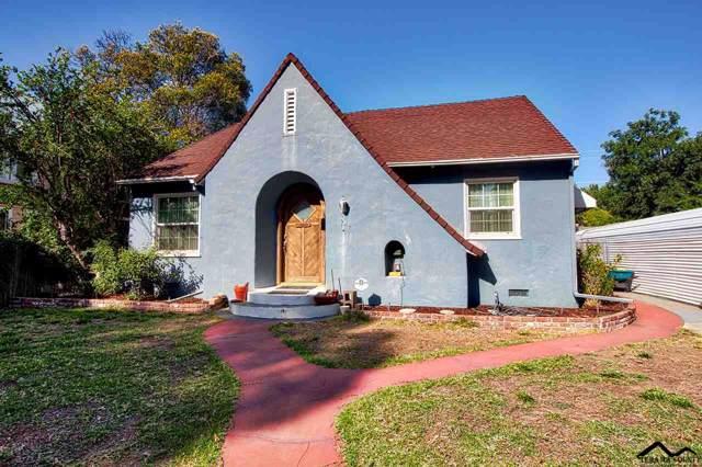1244 Lincoln Street, Red Bluff, CA 96080 (#20191045) :: Josh Barker Real Estate Advisors